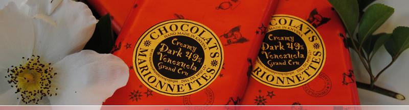 Handmade Creamy Dark Venezuela Chocolate Bar